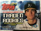 2000 TOPPS BASEBALL TRADED & ROOKIES - FACTORY SEALED SET - *CABRERA ROOKIE*