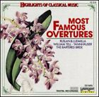 Most Famous Overtures CD Value Guaranteed from eBay's biggest seller!