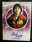 2019 Topps Stranger Things Welcome to the Upside Down Trading Cards 25
