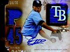 2014 Topps Triple Threads Baseball Says the Darndest Things 41