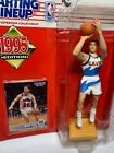 Mark Price 1995 Cleveland Cavs Starting Lineup Action Figure + Card