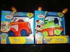 Fisher-Price My First Thomas & Friends Interactive Railway Pals Flynn & Percy NW