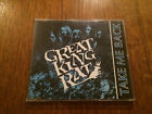GREAT KING RAT Take Me Back CD-Single 1992 RARE OOP Electric Boys The Poodles