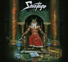 Savatage - Hall Of The Mountain King - Savatage CD QUVG The Fast Free Shipping