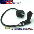 Ignition Coil Fit Polaris Honda Z50R XR70 CRF70 NSR50 NX125 XL250R new