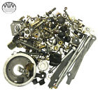Screws & Nuts Chassis Ducati Monster 1000S Ie