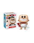 2017 Funko Pop Captain Underpants Vinyl Figures 13