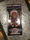 National Lampoon's Clark Griswold Christmas Vacation Bobblehead Wacky Wobbler