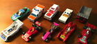 Matchbox lot diecast cars Lesney England vintage 20 loose