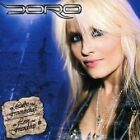 Doro : For Love and Friendship Ep CD Highly Rated eBay Seller Great Prices