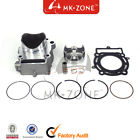 Motorcycle Engine Cylinder Kits With Piston And Ring For NC250 250CC Xmotos KAYO