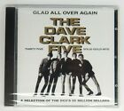 The Dave Clark Five: Glad All Over Again ~ NEW CD (Apr-1993, EMI (UK))