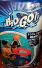 Pool Play Game Center H2O Go kids basketball ball hoop pool inflatable toy New