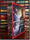 Ender's Game & Shadow by Orson Scott Card Brand New Sealed Box Set Gift Edition