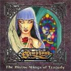 SYMPHONY X - THE DIVINE WINGS OF TRAGEDY (FIRST PRESS) NOT REMASTERED