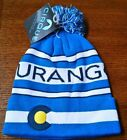 Cirque Durango Colorado Beanie/BRAND NEW WITH TAGS/Unisex One size/$29