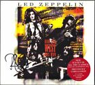 LED ZEPPELIN How West Was Won ROBERT PLANT Stairway to Heaven 4 Autograph SIGNED