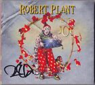 ROBERT PLANT Band of Joy LED ZEPPELIN Singer Stairway to Heaven Autograph SIGNED