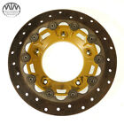 Brake Disc Front on the Left Gilera Nordwest 600 ( RC