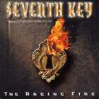 Seventh Key : The Raging Fire CD (2004) Highly Rated eBay Seller Great Prices