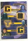 2014 Upper Deck Guardians of the Galaxy Trading Cards 67