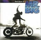 Mr Big : Get Over It CD Value Guaranteed from eBay's biggest seller!