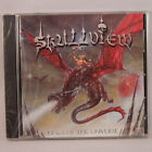 SKULLVIEW - Kings Of The Universe (CD 1999 R.I.P. Records) NEW SEALED