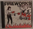 =FIREWORKS Set The World On Fire (CD 1993 Crypt Records) CRYPT CD-038