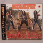 =METALUCIFER Heavy Metal Bulldozer (CD 2009 Holycaust Records) S810-15