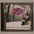=LARVA Waiting For Daybreak (CD 1994 Energy Records) NRG 81106-2