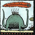 Brontosaurus by Da Vinci's Notebook (CD, 2002, Uncle Buford Records)