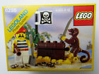 1990 Lego 6235 Sealed Pirate Buried Treasure Monkey MISB