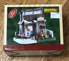 Lemax Our Tiny House Prelit Village Building Christmas Gift Decoration 2019