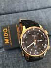 MIDO Multifort Two Crowns Diver - OVP