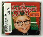 A Christmas Story Soundtrack Score, Paul Zaza, Carl Zittrer ~ NEW CD (TCM Rhino)