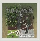 Third Voice : A Day Like Today CD Value Guaranteed from eBay's biggest seller!