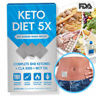 Keto Diet Advanced Weight Loss Patch Pure Ketogenic Diet Supplements 30 Patches