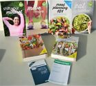 Weight Watchers SMART Points KIT shopping  dining member book +4 Plan Guides