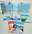 Weight Watchers PointsPlus 2012 Kit Get Started Food Dining Companion Book set