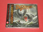 2020 BROTHERS OF METAL EMBLAS SAGA   JAPAN CD