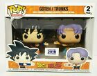 Ultimate Funko Pop Dragon Ball Z Figures Checklist and Gallery 151