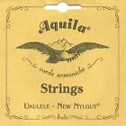 Aquila 10U Nylgut Tenor Ukulele String Set 10U Regular GCEA