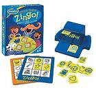 Think Fun Zingo Bilingual Game (Ravensburger 76321)