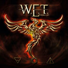 W.E.T. : Rise Up CD Album Digipak (2013) Highly Rated eBay Seller Great Prices