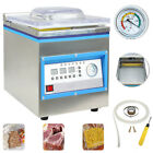 NEW 110V Commercial Vacuum Sealing Machine Packing Sealer 360W Chamber