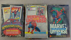 1990 Impel Marvel Universe Trading Cards 17