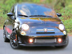 2014 Fiat 500 Abarth 2014 for $7800 dollars