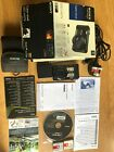 Sony Cyber-shot DSC-HX7V Digital Camera - Black