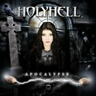 Holyhell : Apocalypse CD Value Guaranteed from eBay's biggest seller!
