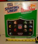 starting lineup 1989 helmet collection NFC moc